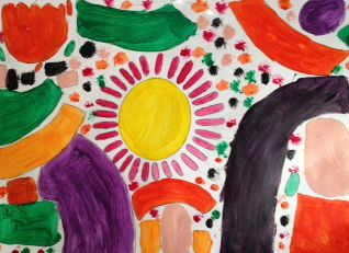 Laure B psychanalyste dessin enfant1