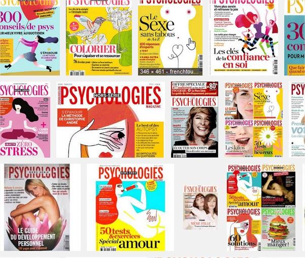 psychologie magazine hors serie